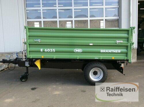 Brantner E 6035 EURO-LINE
