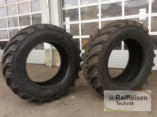 Reifen 650/65r42 Έτος κατασκευής 2014 Bad Hersfeld