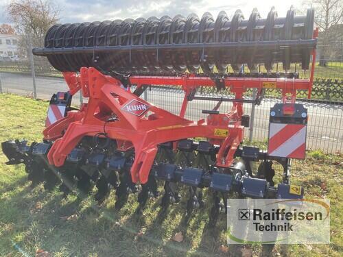 Kuhn Optimer 303 Byggeår 2020 Bad Hersfeld