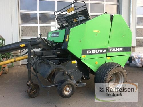 Deutz-Fahr RB 3.20 OC Rundball