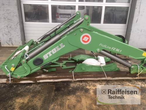 Stoll Fz 50.1 Frontlader Homberg/Efze