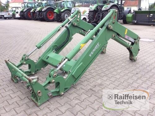 Fendt Cargo 4X85 Frontlader