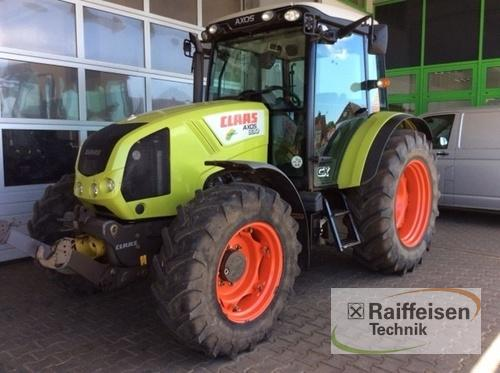 Traktor Claas - Axos 330 CX
