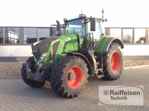Fendt 828 Vario S4 Profi Plus Год выпуска 2016 Petersberg