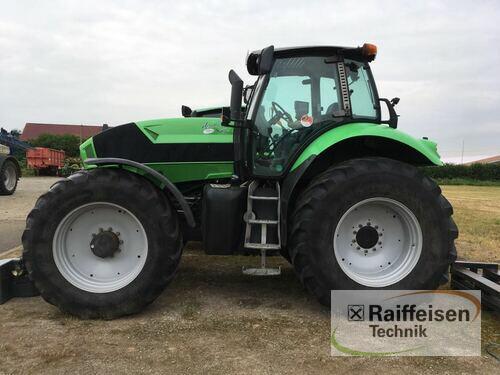 Traktor Deutz-Fahr - Agrotron X 720