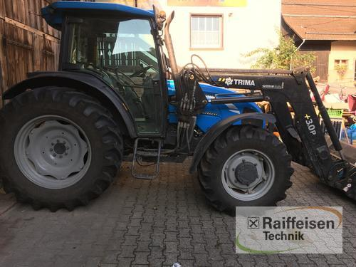 Powerfarm 105 Frontlader Baujahr 2008