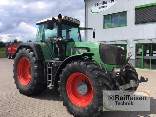 Fendt 930 Vario TMS Rüfa