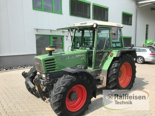 Fendt Farmer 309 LSA Baujahr 1998 Petersberg