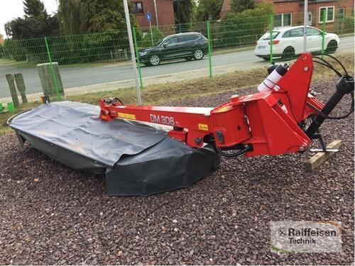 Massey Ferguson Dm 306 Tl Baujahr 2019 Müden/Aller