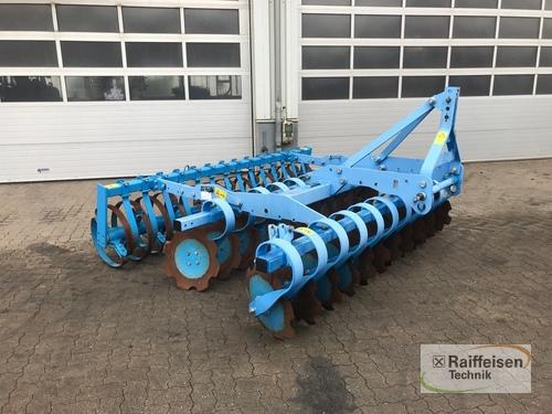 Lemken Heliodor 9/300 Year of Build 2016 Müden/Aller