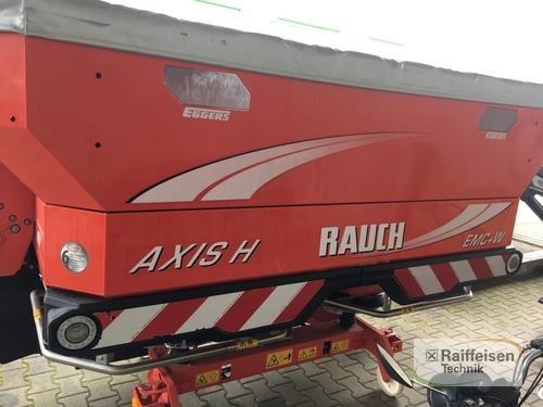 Rauch Axis H 30.2 Emc+W Έτος κατασκευής 2018 Müden/Aller