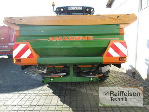 Amazone ZA-M 1500 Profi-S