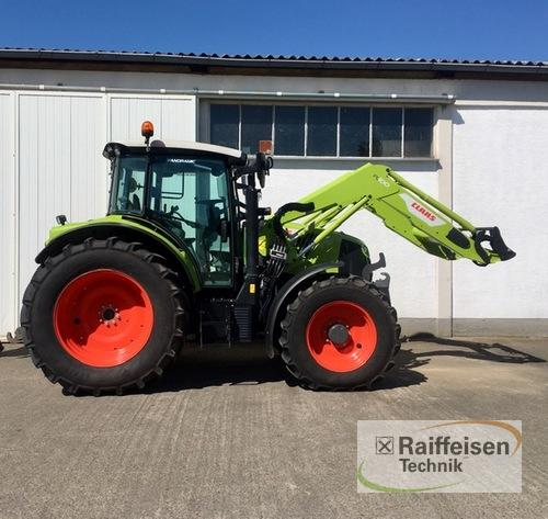 Claas - Arion 440 CIS