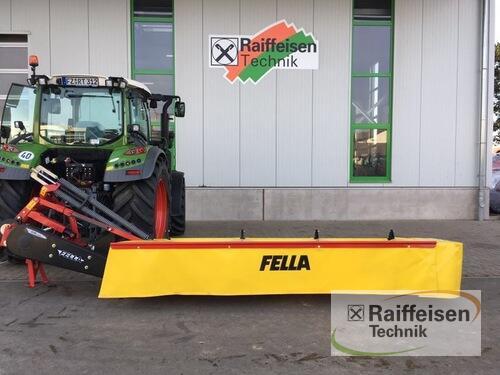 Fella Sm 350 Gudensberg