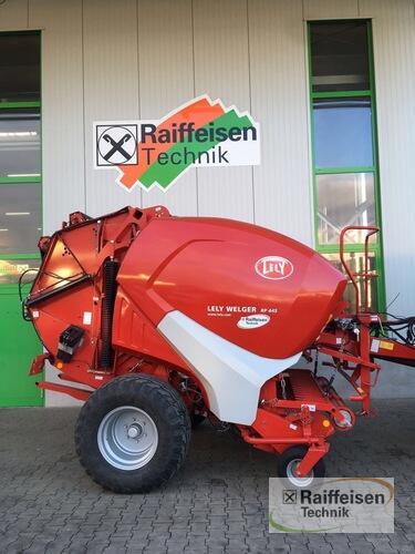 Lely Rp 445 Bce Hfc Xc17 Druck Gudensberg