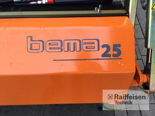 Bema Kehrmaschine 25-2300 Rok výroby 2017 Gudensberg