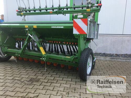 Amazone D9 3000 Special Año de fabricación 2018 Gudensberg