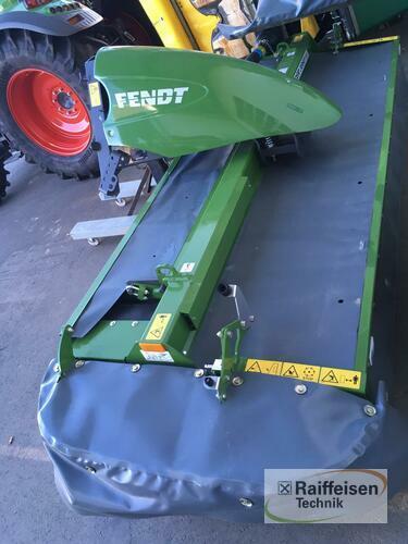 Fendt Slicer 3060 Fp anno di costruzione 2018 Gudensberg