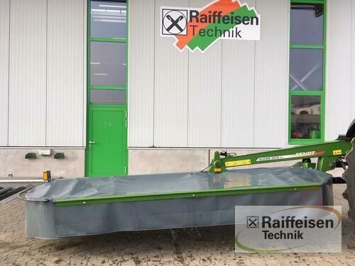 Fendt Slicer 3570 Tl anno di costruzione 2017 Gudensberg