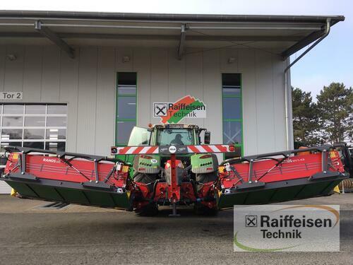 Fella Sm 8312 Tl - Kcb Année de construction 2018 Gudensberg