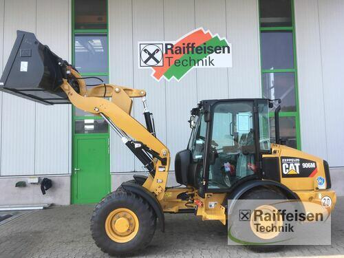 Caterpillar Radlader 906 M Baujahr 2018 Gudensberg
