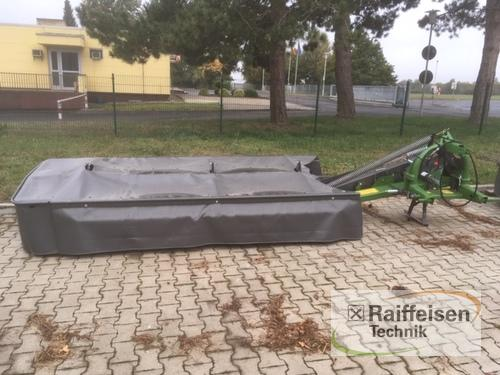 Fendt Slicer 320 P Baujahr 2018 Gudensberg