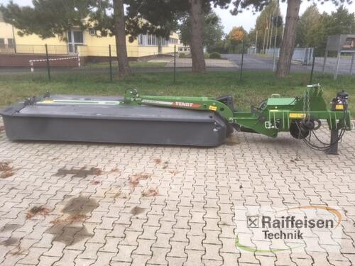 Fendt Slicer 3670 Tlx Baujahr 2018 Gudensberg