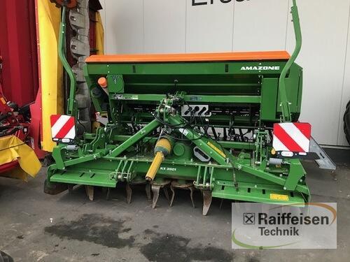 Amazone Kx 3001 + Cataya 3000 Baujahr 2020 Gudensberg