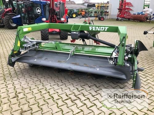 Fendt Slicer 310 Fz Kc Baujahr 2020 Gudensberg