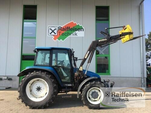 New Holland TL-100