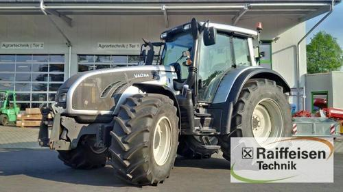 Valtra T 213v Year of Build 2012 Wehretal - Hoheneiche