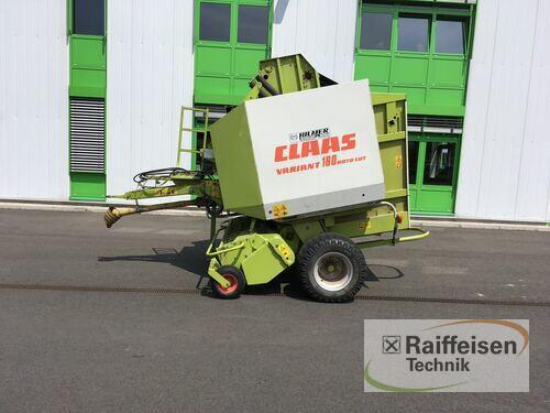 Claas - Variant 180 RC