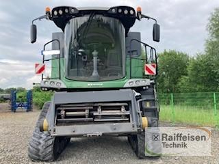 Fendt 9490 X Year of Build 2016 Weinbergen - Bollstedt