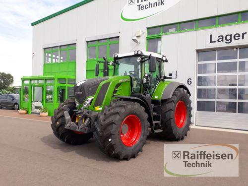 Fendt 828 Vario S4 Profi Plus Year of Build 2017 Weinbergen - Bollstedt