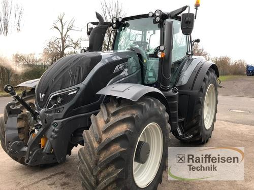 Valtra T 234 V SmartTouch Year of Build 2018 Weinbergen - Bollstedt