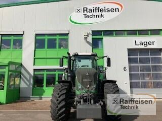 Fendt 930 Vario Baujahr 2015 Weinbergen - Bollstedt
