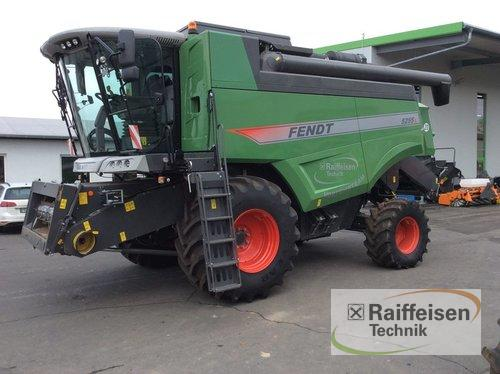 Fendt 5255 L Power Flow