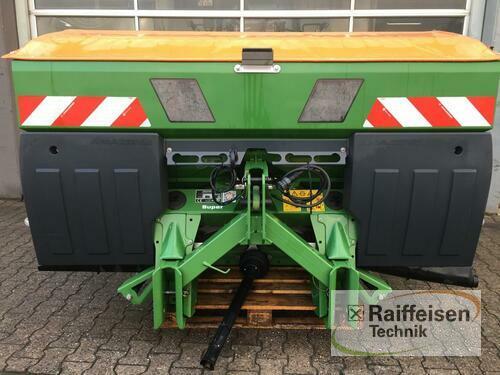 Amazone Za-V Tronic S2000 Baujahr 2015 Linsengericht - Altenhaßlau
