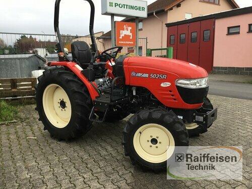 Branson Allrad Traktor 5025R