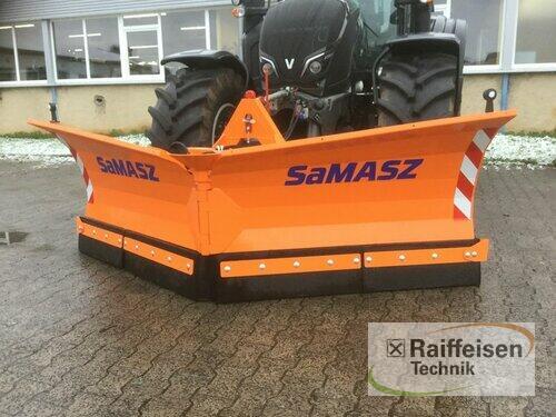 Samasz Schneeschild PSV301G