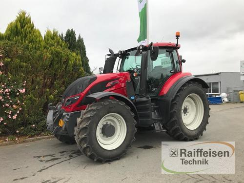 Valtra T 254v Smarttouch