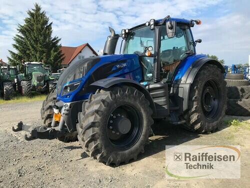 Valtra T234a Mr18 Année de construction 2019 Linsengericht - Altenhaßlau