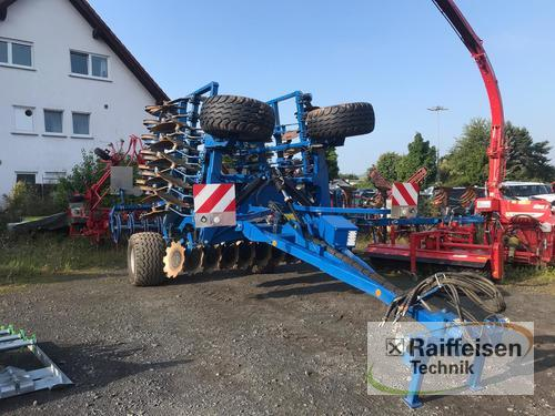 Köckerling Rebell Classic 500t 2.0 Baujahr 2020 Linsengericht - Altenhaßlau