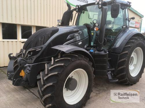 Valtra T 154 A Wipperdorf