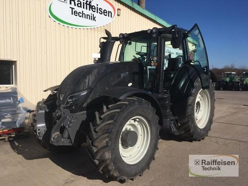Valtra T 234 V Year of Build 2017 4WD