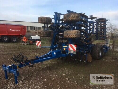 Köckerling Rebell 600 Profilin Baujahr 2018 Wipperdorf
