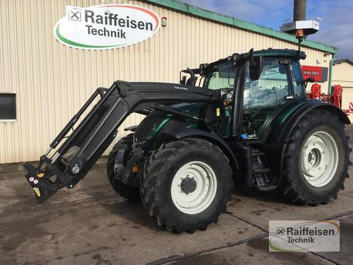 Valtra N154ed Smarttouch