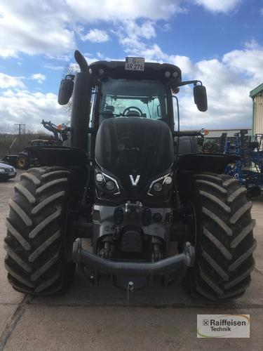 Valtra S 374 Smart Touch Year of Build 2019 Wipperdorf