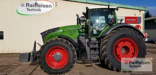Fendt 1050 Vario S4 Profi Plus anno di costruzione 2019 Wipperdorf
