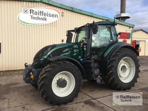 Valtra T 234v 1b8 Year of Build 2019 Wipperdorf
